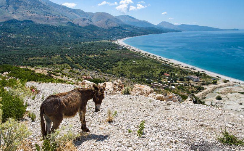 Urlaub in Albanien und Kosovo